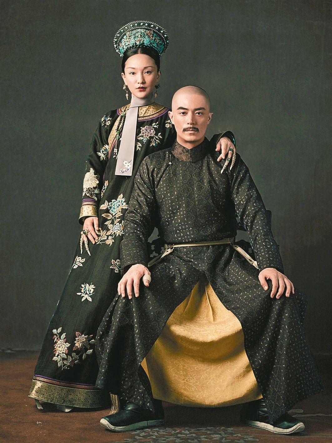你不知道的大清后宫真相(上) /想参予选妃成为皇帝的女人?