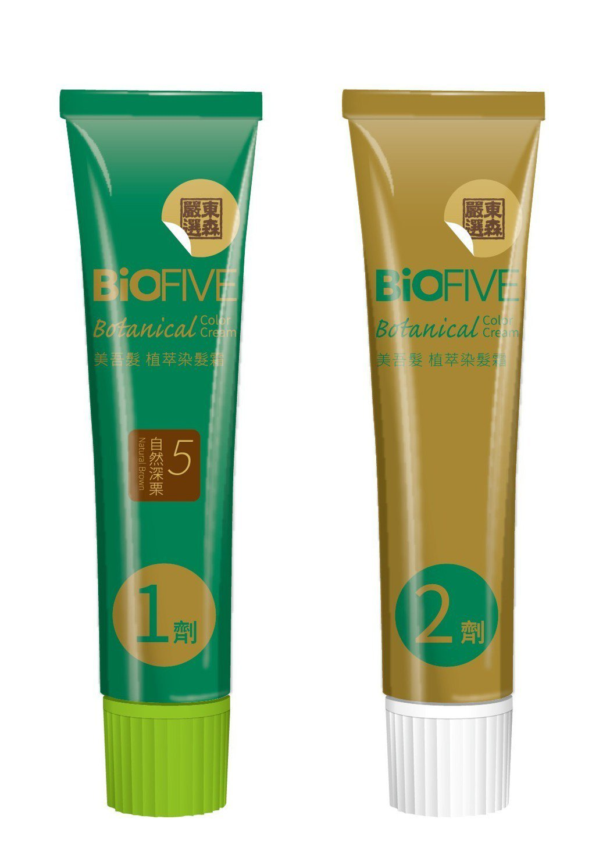 美吾髮X東森聯名款植萃染髮霜,加入有「液體黃金」之稱的摩洛哥堅果油(Argan ...