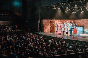 只要觀眾,不要民眾?大劇院時代下的「數字管理」