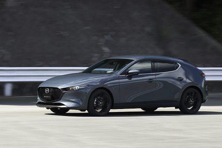 漲幅近10萬台幣!全新第四代Mazda3美規車型報價出爐