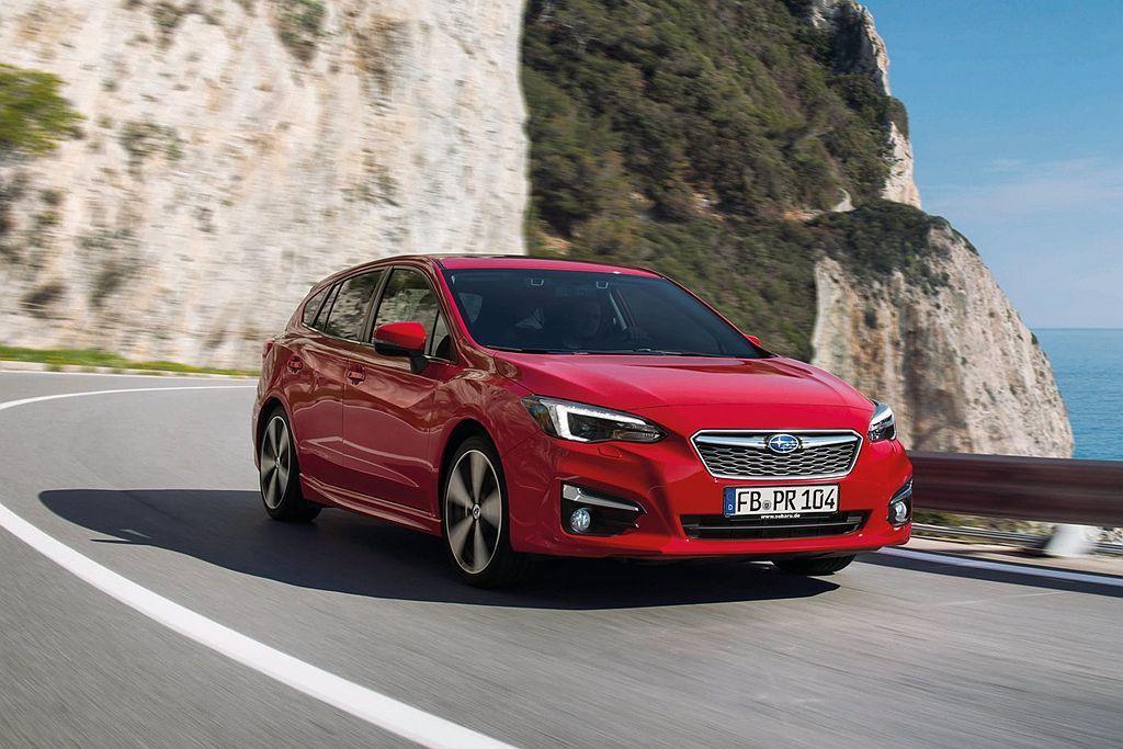 日本Subaru宣佈2018年12月下旬至2019年1月16日期間所生產之For...