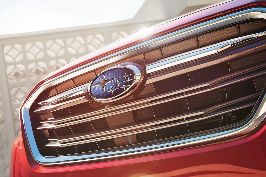 有關於日前傳出原廠生產線發現「車輛轉向系統零件」有瑕疵,台灣總代理意美汽車集團也立即確認台灣新車狀況。 圖/Subaru提供