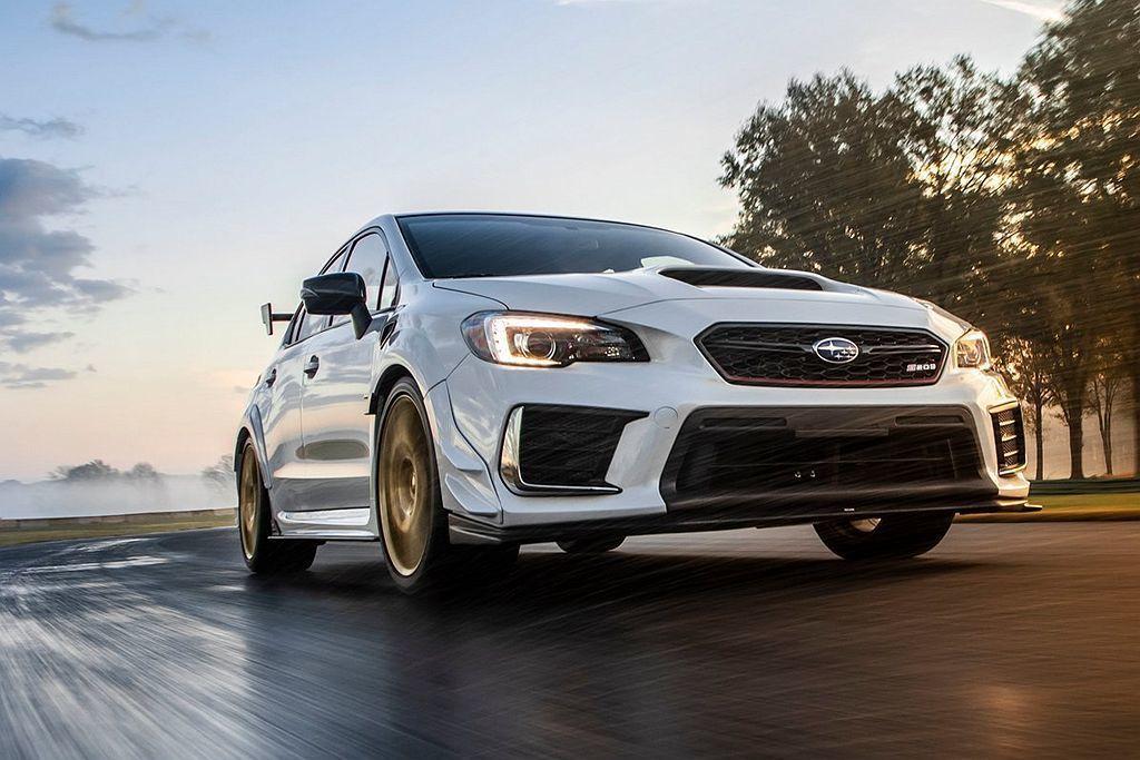 秉持Subaru品牌「安全至上」造車理念,實踐車主自信駕馭的品牌承諾,Subar...