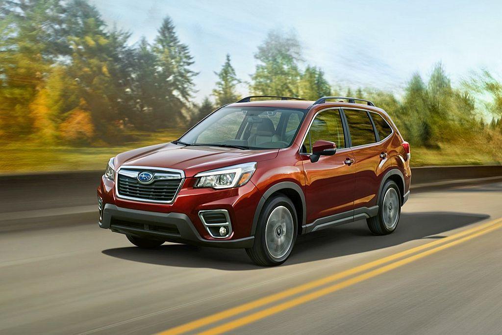 意美汽車集團針對該事件緊急向Subaru原廠確認,配送至新加坡、台灣和香港三個意...