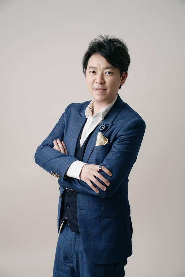 塔羅牌老師小孟。圖/摘自臉書