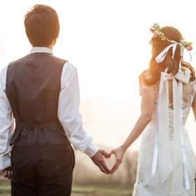 韓國結婚實戰守則(上)/台灣女孩嫁給歐巴 韓國結婚要準備這些,也太複雜了吧!