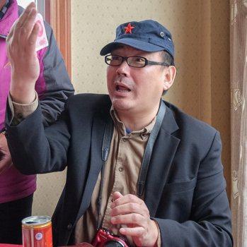 中國出生的澳洲籍作家楊恆均遭到北京羈押。路透
