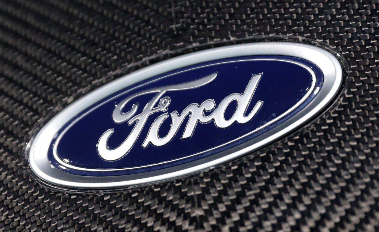 歐洲中國業務拖累 福特第4季虧損1.16億美元