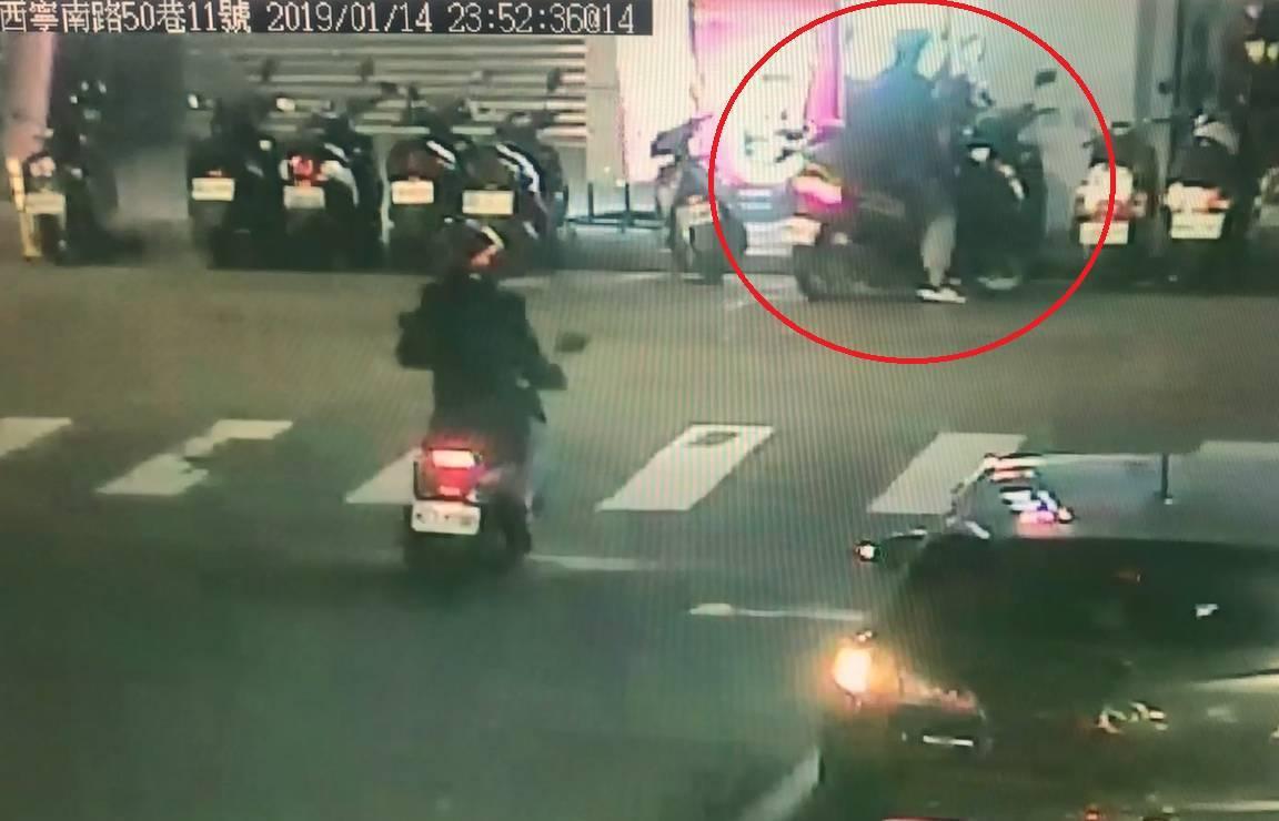 街友連偷8車只為吃便當 警無奈:財損最重的是警方