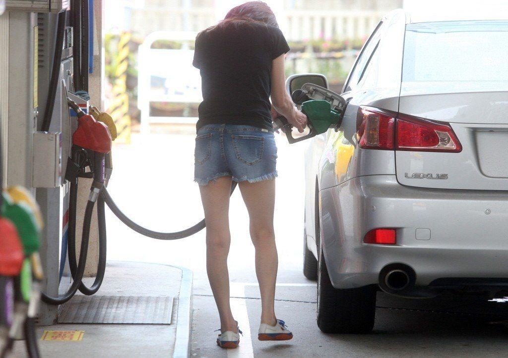中油表示,本週原油受美國產量持續增加、委內瑞拉政經情勢動盪等因素影響,國際油價漲...