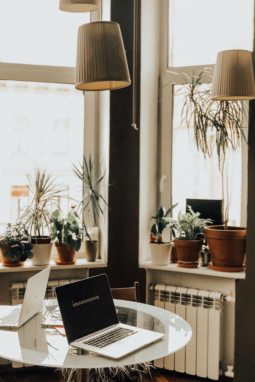 燈光的擺放,能改變家中質感。圖/摘自Pelexs