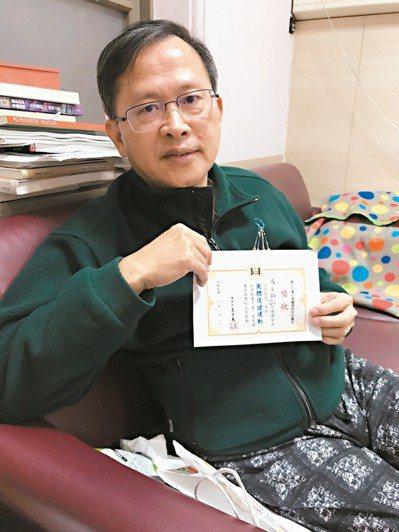 張天鈞 攝影/記者簡浩正
