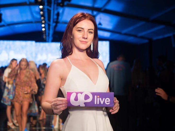 Uplive將在今年穩固泛娛產業生態圈。 Uplive/提供