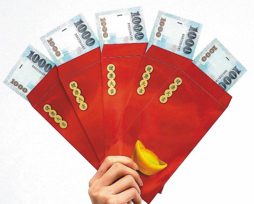 一名網友抱怨過年要包20包紅包,再加上生活開銷和貸款等費用,讓他直呼快要吃土了。...