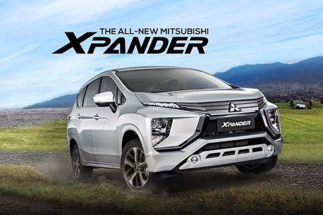 東南亞市場救世主!三菱Xpander七人座跨界MPV到底有何賣點?
