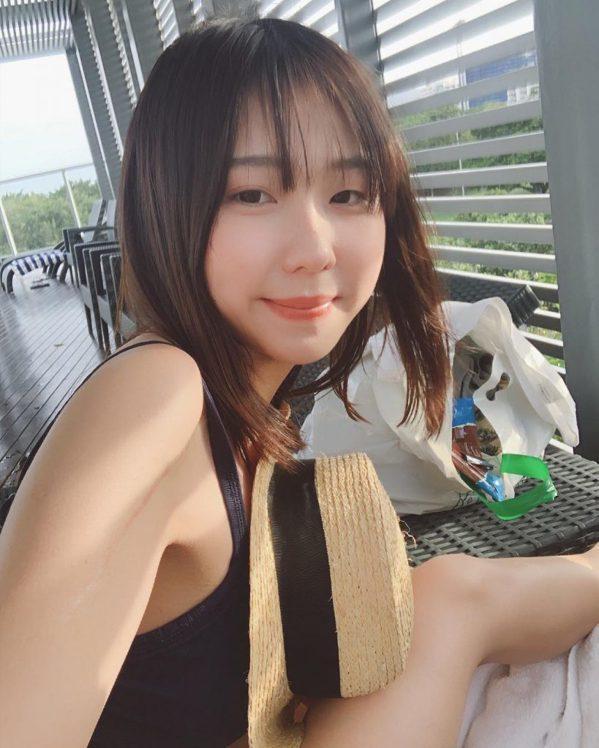 圖/翻攝自林芷煖 IG