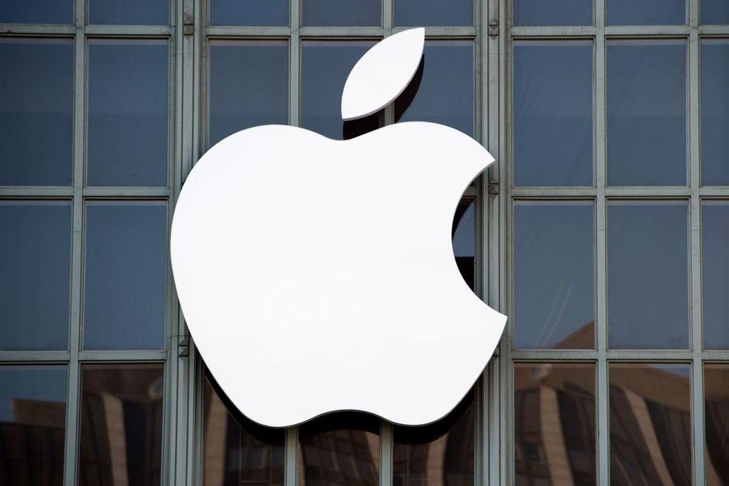 蘋果去年第4季銷售下滑22%至1,100萬支,低於2017年的1400萬支。法新...