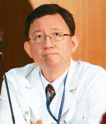 王明鉅 醫師台大醫院前副院長