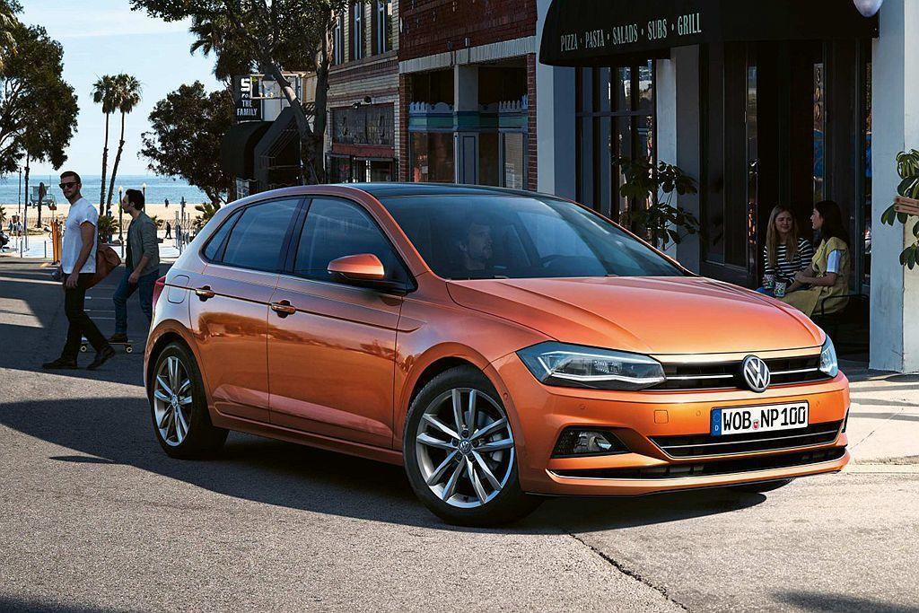 全新第六代福斯Polo挾新車銷售氣勢在歐洲地區繳出31.3萬輛且成長5.3%優異...