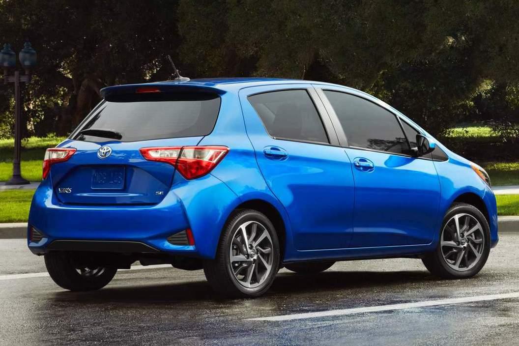 北美五門小鴨遭停售 大改款Toyota Yaris未來還有美規車型嗎?
