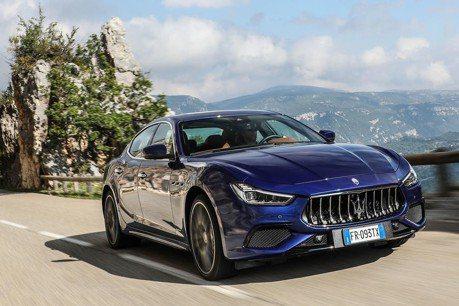 吉利集團:要先練內功 打基礎!否認收購Maserati與Alfa Romeo