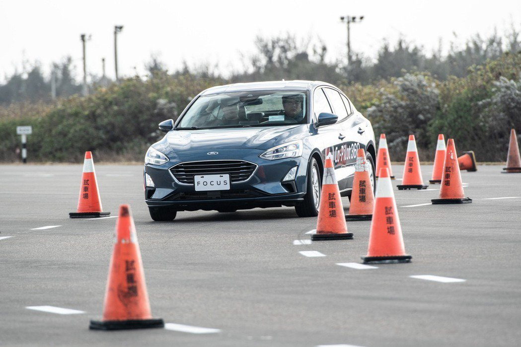 Ford Focus是今年最先發表的重點國產車款。 圖/福特六和提供