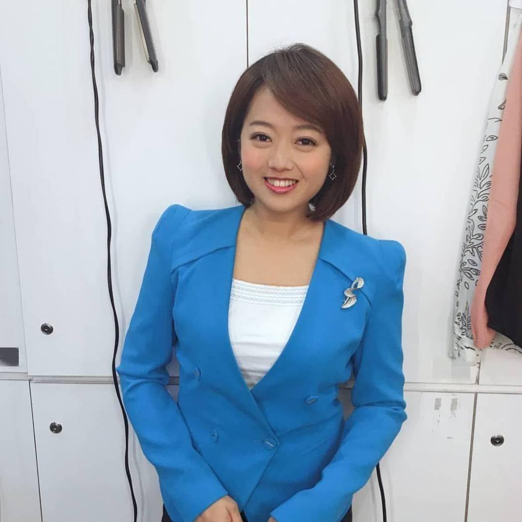 中視主播周依蝶。圖/摘自IG