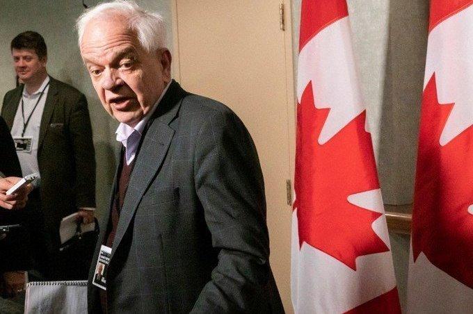 加拿大前大使警告中國 官方急撇清