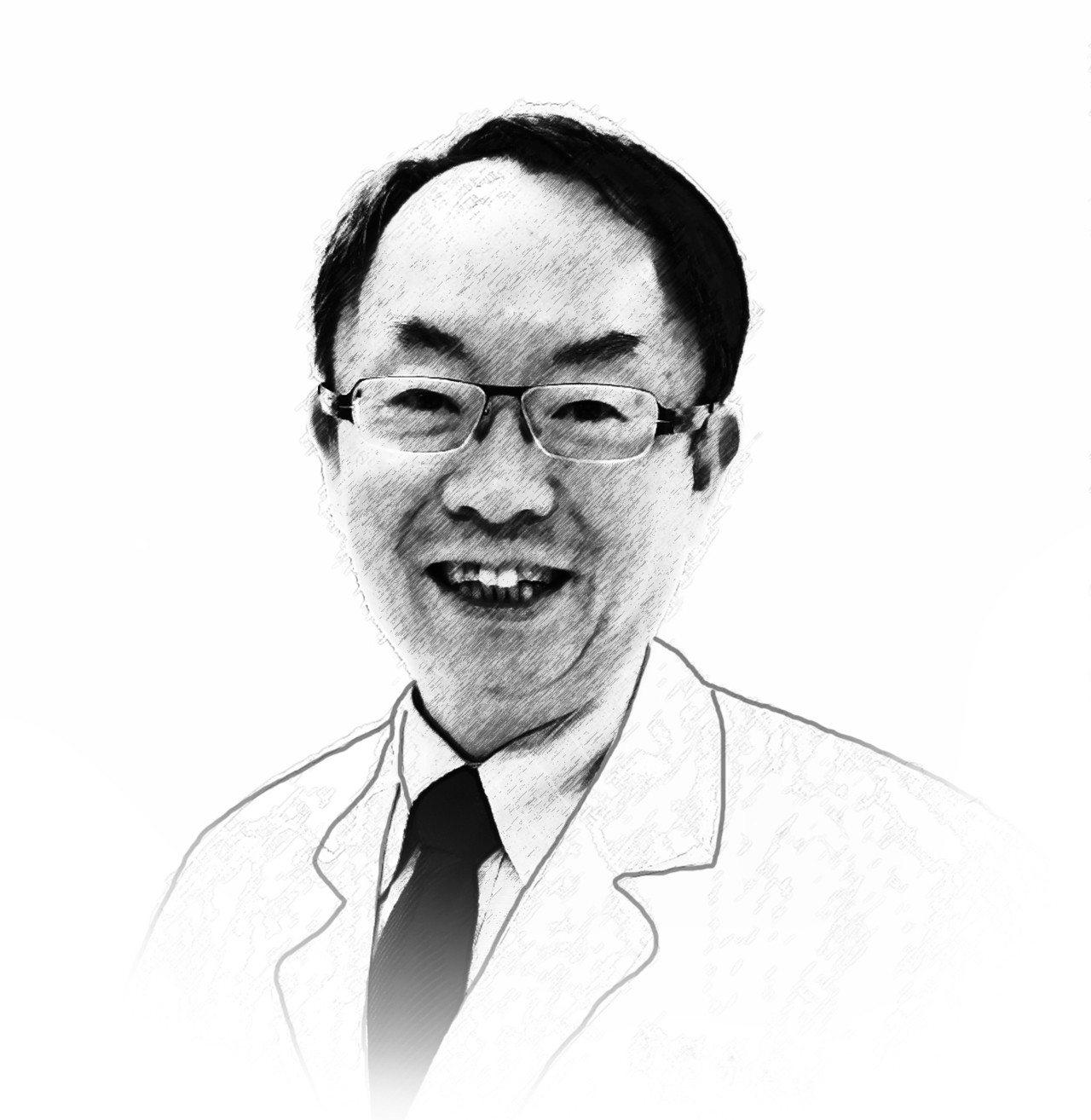 簡榮南/盼消滅C肝 再創全球典範