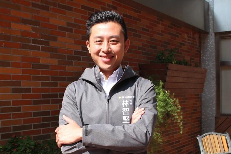是否角逐台北市長 林智堅:新竹市政做好最重要