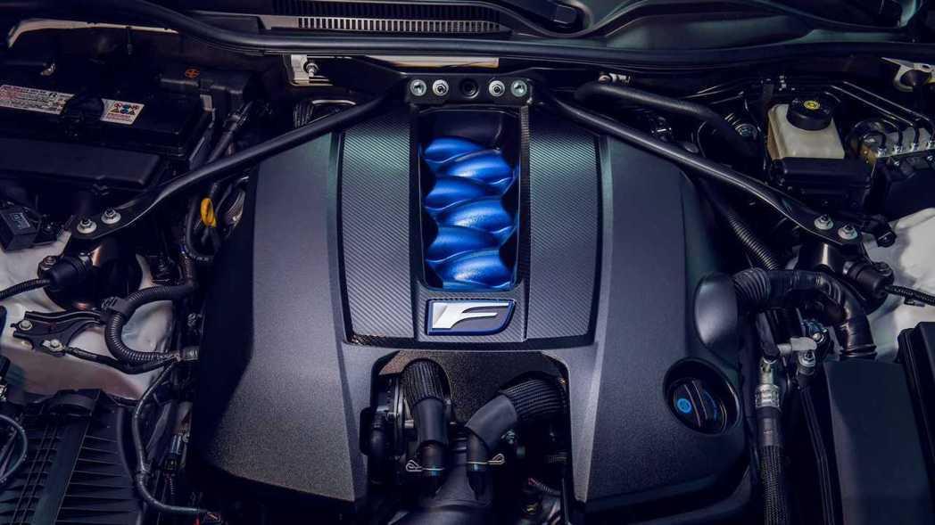 Lexus的高性能休旅是否能成真? 摘自Lexus