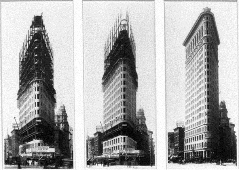 芝加哥成為了「節制、管控」式發展的典範,而紐約則是幾乎全然的自由放任。1902年...
