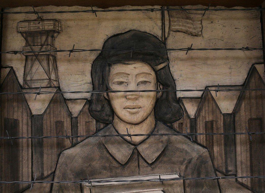 是松的女兒雖然肯定還給父親歷史清白,但她也表示:很顯然地這個國家尚未記取歷史教訓...