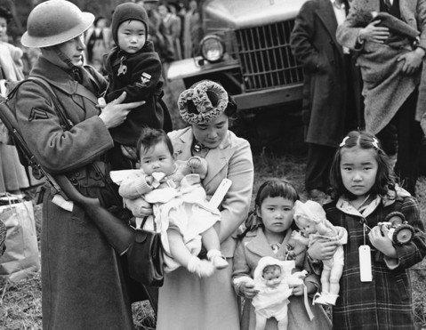 掙扎的「兩個祖國」:日裔美國人拘留營的黑歷史