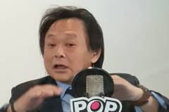 影/陳思宇雖敗 王世堅咬定柯將戰2020:最終任務擊垮他