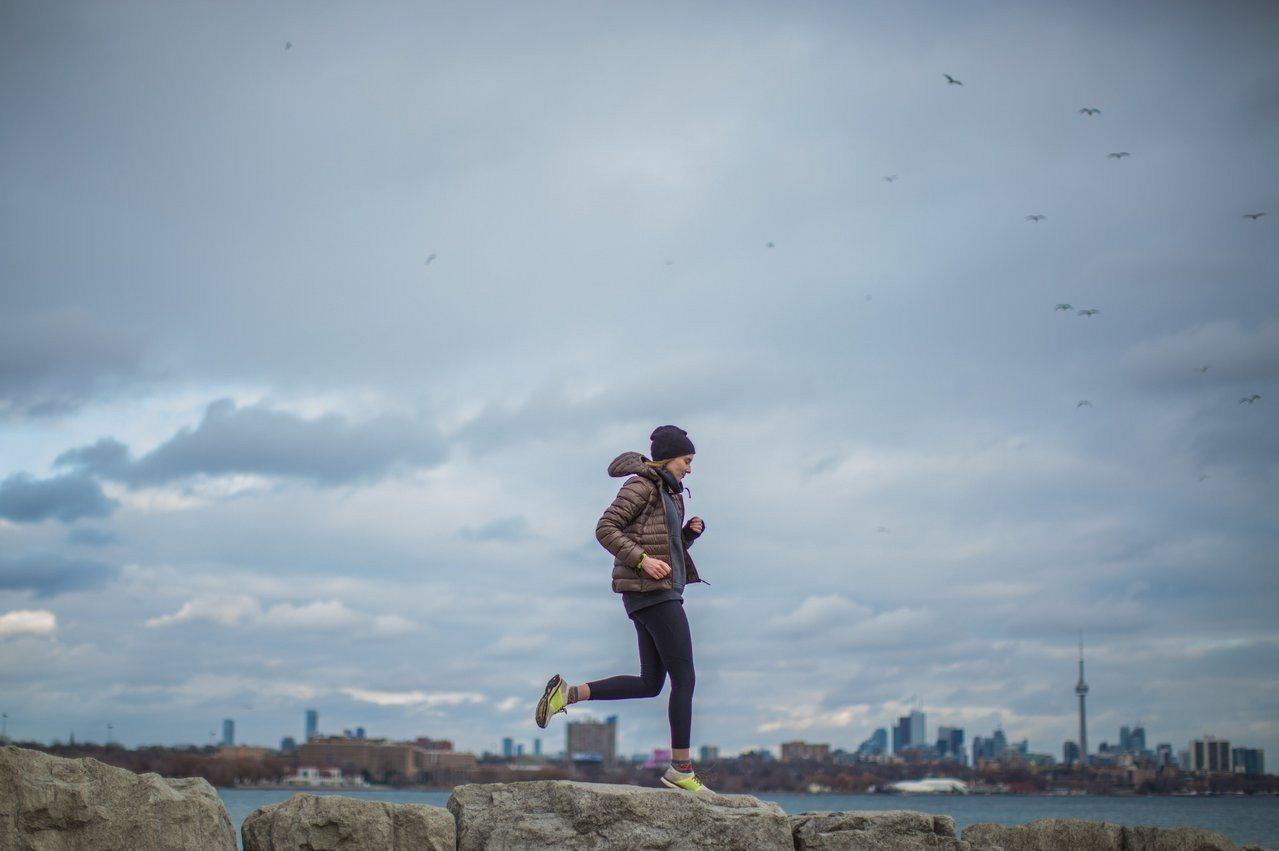 科学研究证实 跑步、走路、飞轮对减肥根本没用!