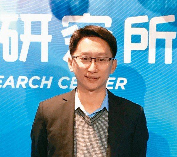 艾美特董事長史瑞斌訂下今年營運方向,積極邁向轉虧為盈。 艾美特╱提供