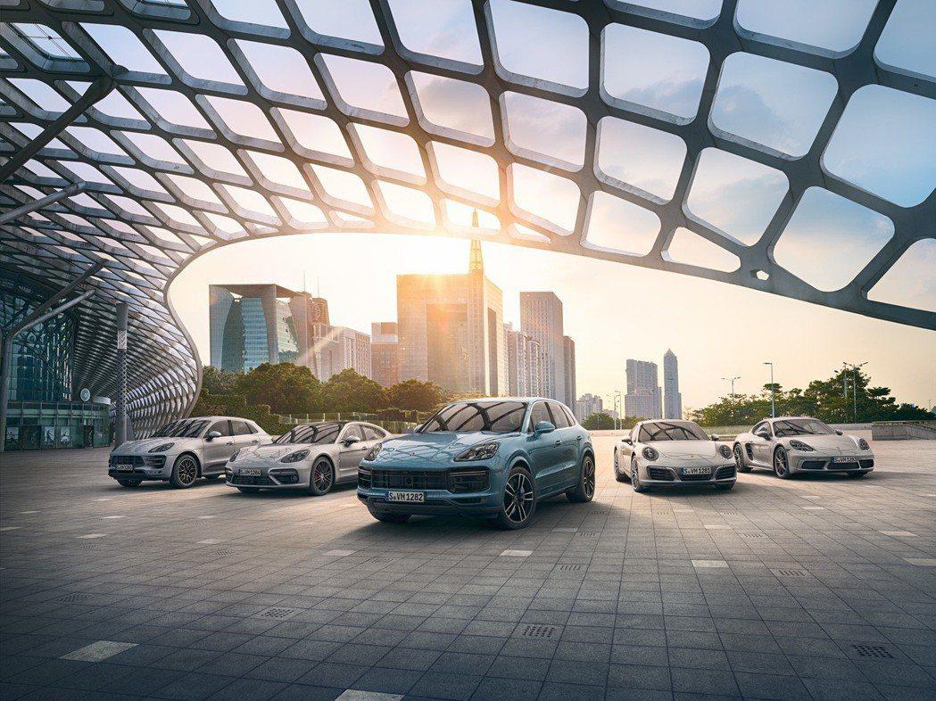 2018年對Porsche而言意義非凡,不僅是旗下最年輕的分公司-台灣保時捷成立...