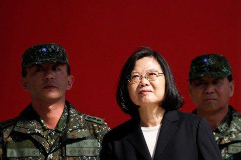 正視中國統戰壓力:終於「撿到槍」的「辣台灣」