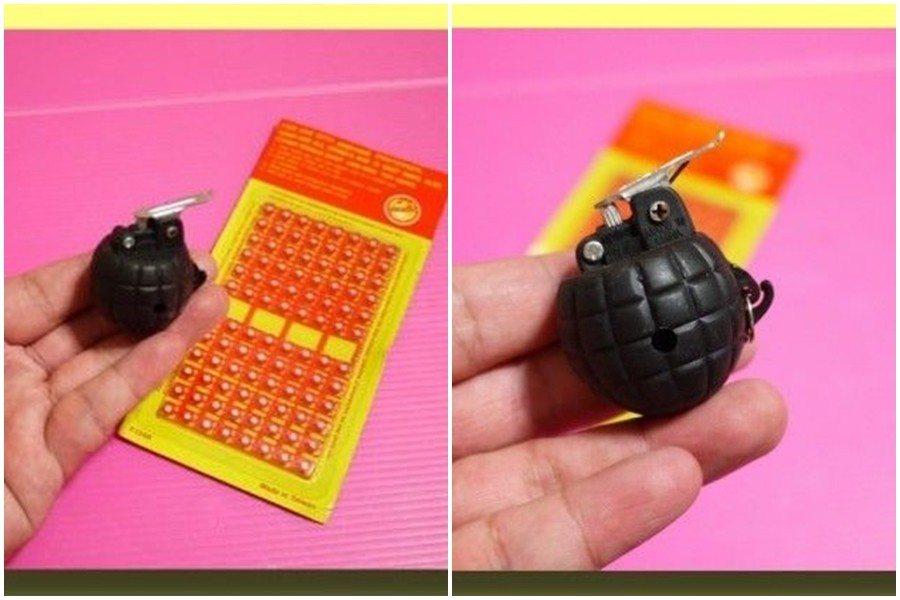 圖片來源/台南安平夏蛙之島 商店
