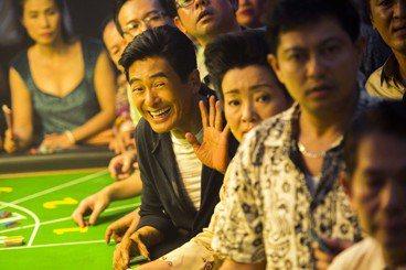 香港賭片史:賭神歸位後,還剩下什麼?