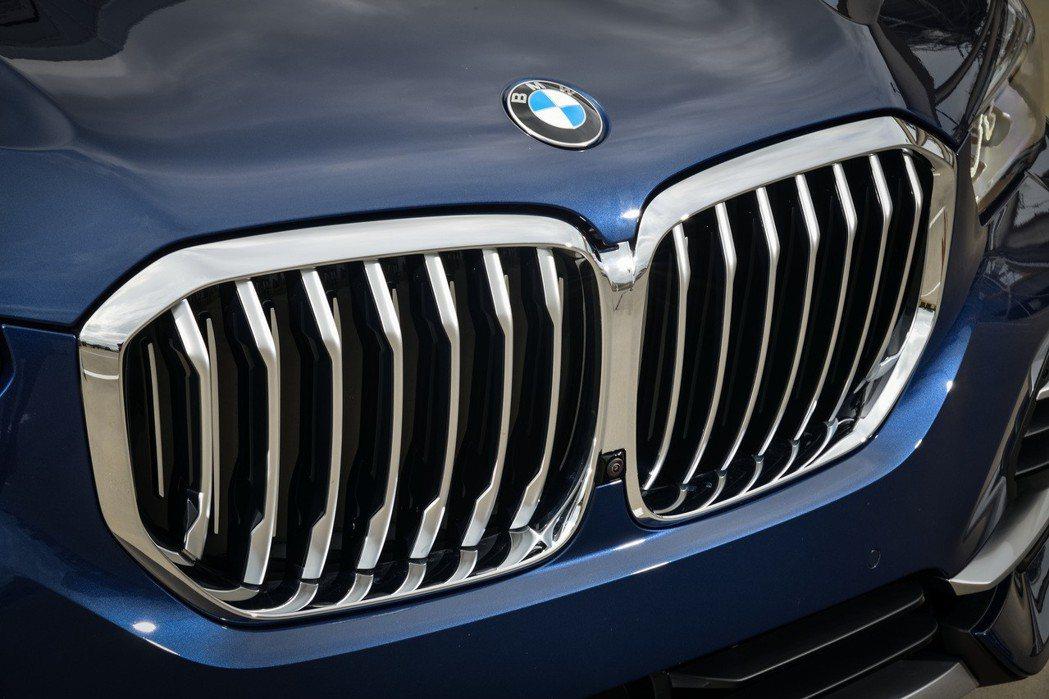 你知道BMW在2018年發表哪些新車嗎? 摘自BMW