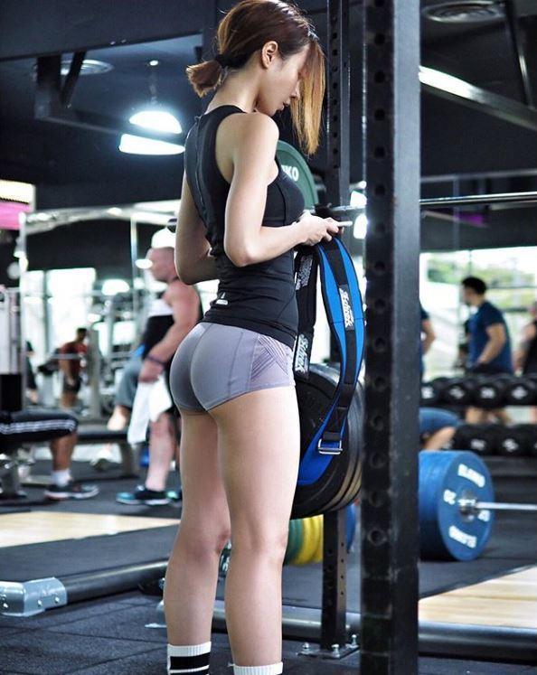 來自馬來西亞的鋼琴家李元玲,同時還是名芭蕾舞者、演員,此外她也熱衷於健身。 圖擷...