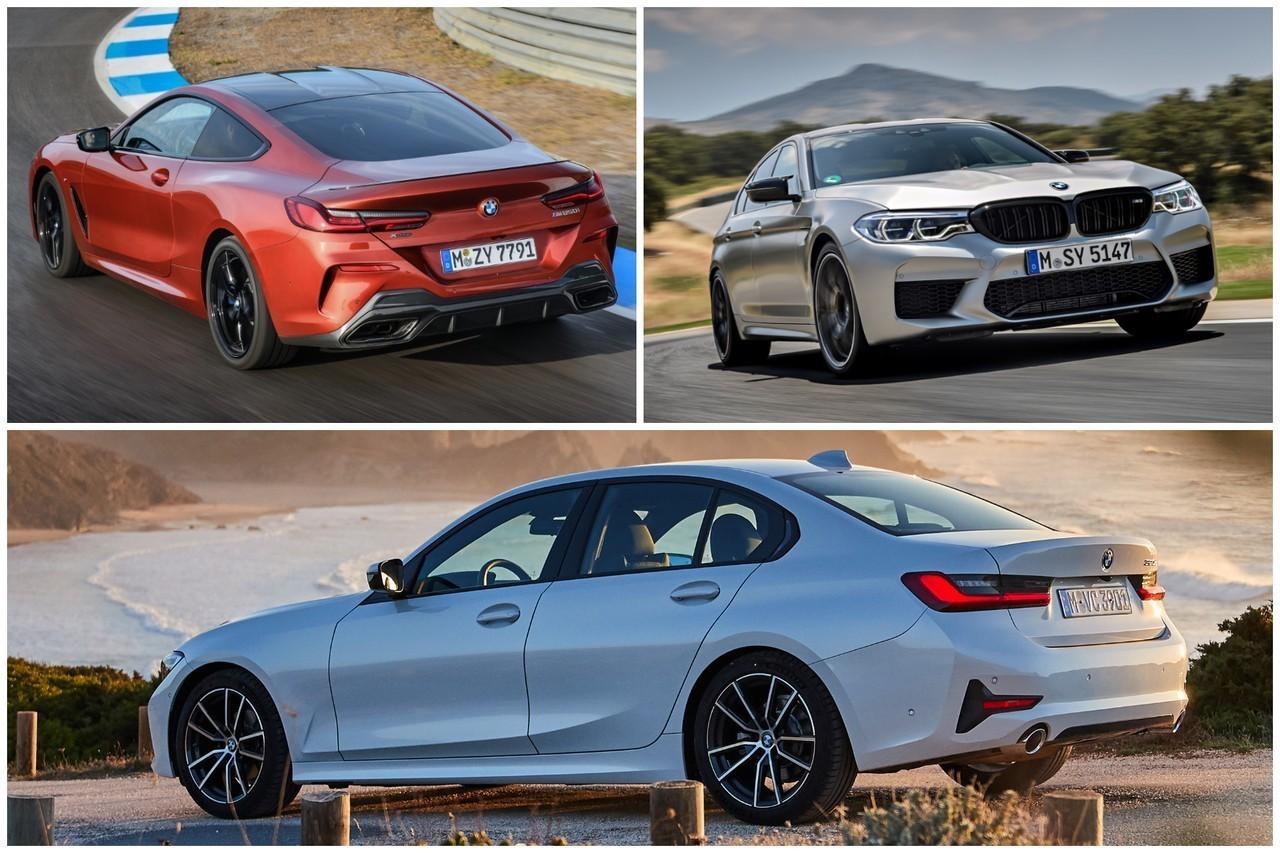 不只X系列 你知道2018年BMW還有哪些新車嗎?