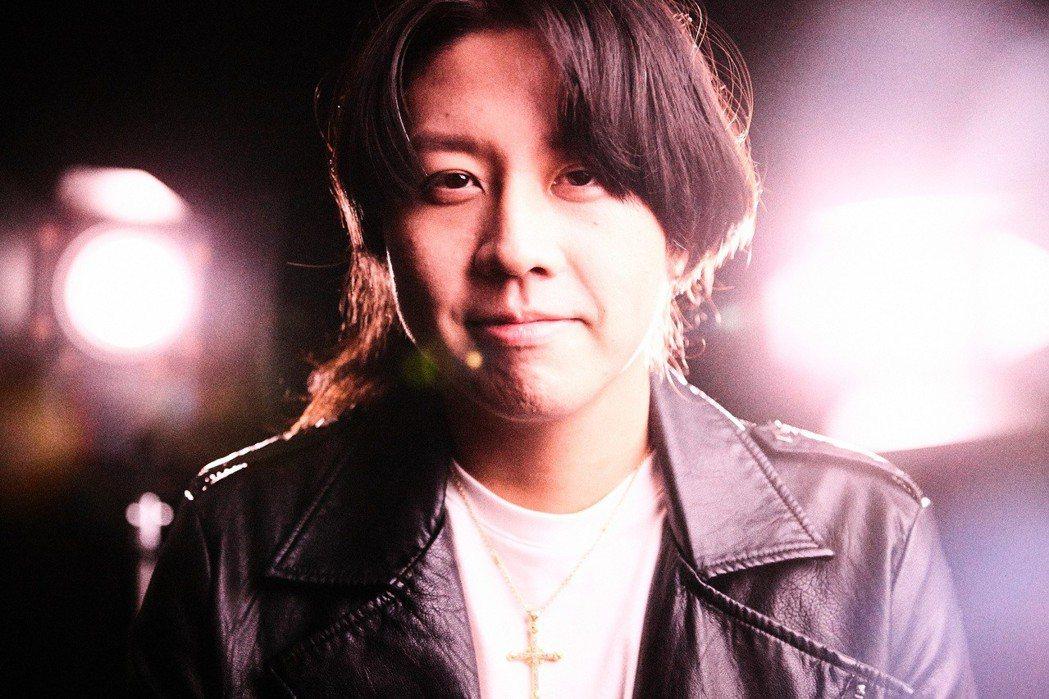 夏道倪推出新歌「媽媽」。圖/啟動音樂提供