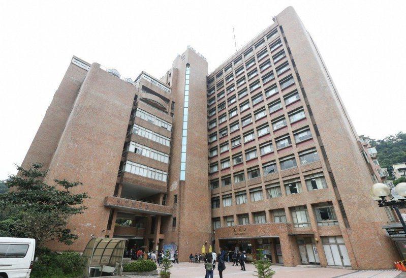 世新大學。聯合報系資料照