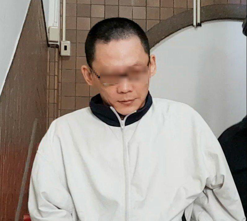 殺害女童「小燈泡」的王姓凶手表示,自己有精神病,應符合刑法第19條減刑要件。記者...