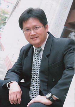 台灣首府大學新任校長戴文雄將於2月1日上任。圖/擷自台首大官網