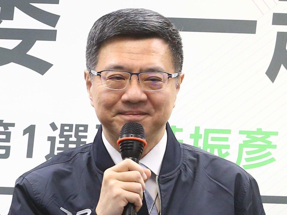 民進黨主席卓榮泰表示,黨內過去有「台灣前途決議文」等,「現在不排除有一個新時代的...