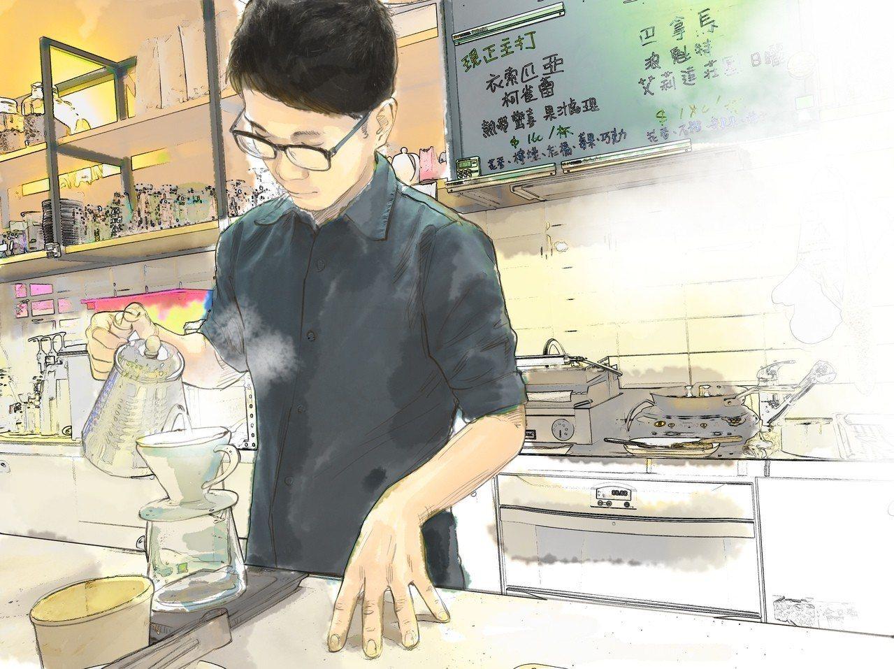 【青春名人堂】阮光民/零咖逼